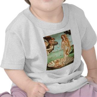 Lasa Apso 9 - nacimiento de Venus Camiseta
