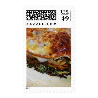 Lasagna Food Stamps