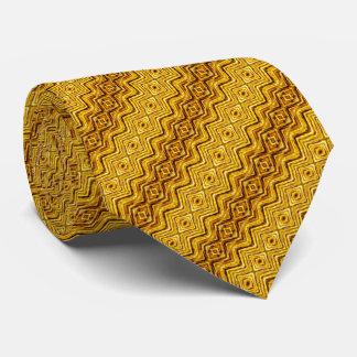 Lasagna Style Pattern Ties, Tie