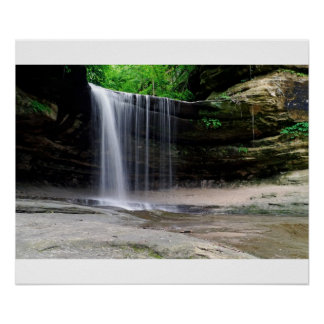 LaSalle Canyon Poster
