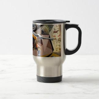 Lascaux - Custom Print! Travel Mug
