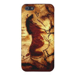 Lascaux Horsel Cases For iPhone 5