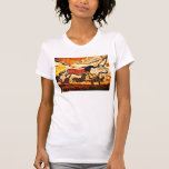 Lascaux Rock Art T-shirts
