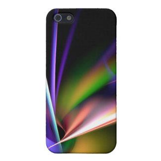 Laser Beam  iPhone SE/5/5s Case