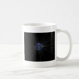 Laser Beam Lights Coffee Mug