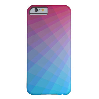 Laser beams meeting in the sky barely there iPhone 6 case
