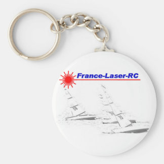 laser Carry-key France RC Keychains