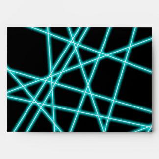 Laser Envelope
