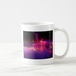 Laser Foam Party fun Coffee Mug