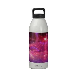 Laser Foam Party fun Water Bottles