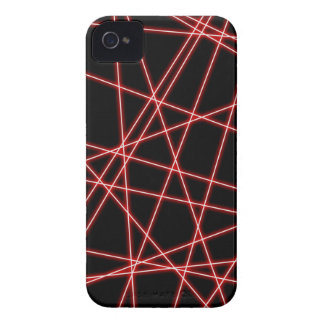 Laser iPhone 4 Cover