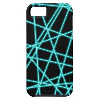 Laser iPhone SE/5/5s Case