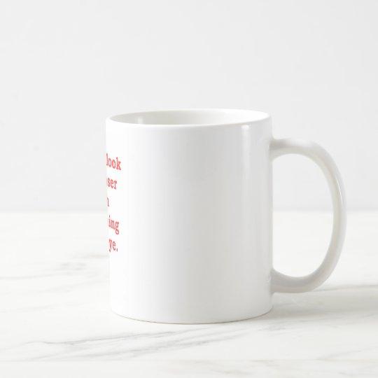 LASER.png Coffee Mug