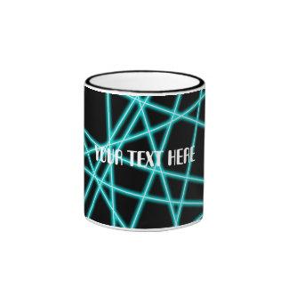 Laser Ringer Mug