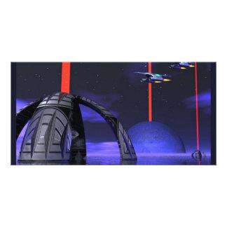 Laser Stars2 Tarjeta Personal