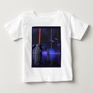 Laser Stars2 Tee Shirts