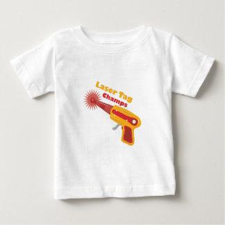 Laser Tag Champs Tee Shirt
