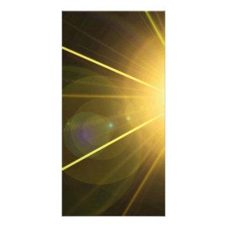 Laser Tarjeta Fotografica