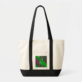 LaserArt 02 (L) Impulse Tote Bag