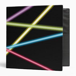 Lasers Binders