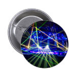 Lasers Pinback Buttons