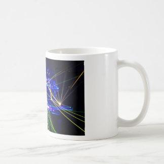 Lasers Taza De Café