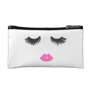 LASH & LIP Love Cosmetic Bag