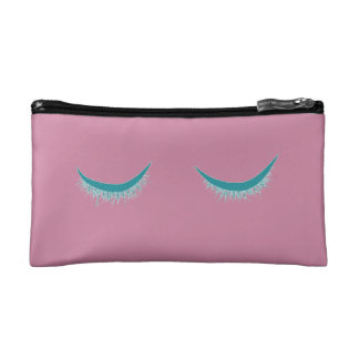 Lashes Cosmetic Bag
