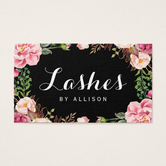 Trendy Business Cards & Templates   Zazzle
