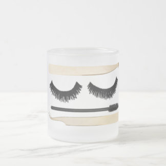 Lashes & Tools Mug