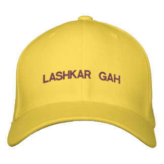 Lashkar Gah Cap