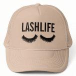 LASHLIFE Baseball Hat<br><div class='desc'>LASHLIFE Baseball Hat</div>