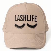 LASHLIFE Baseball Hat