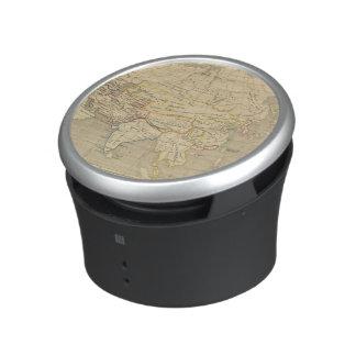 L'Asie, 322 sistemas de pesos americanos l'an JC Altavoz Con Bluetooth