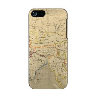 L'Asie, 322 sistemas de pesos americanos l'an JC Funda Para iPhone 5 Incipio Feather Shine
