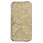 L'Asie, l'an 322 av JC iPhone 6/6s Wallet Case