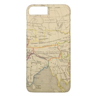 L'Asie, l'an 322 av JC iPhone 7 Plus Case