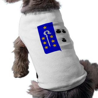 Lasne, Belgium Dog T Shirt