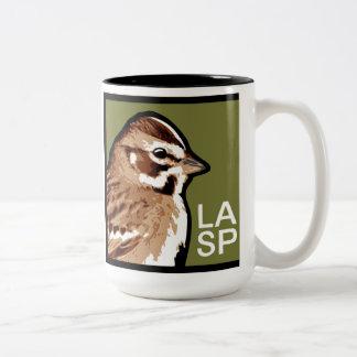 LASP mug