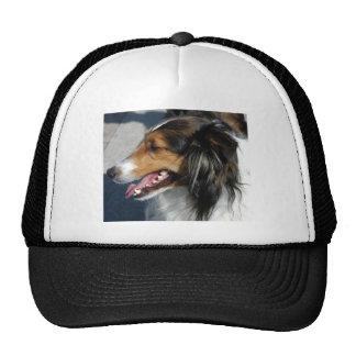 lass trucker hat