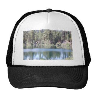 Lassen National Trucker Hat