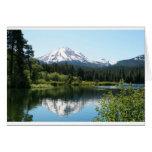 Lassen Volcanic National Park Greeting Cards