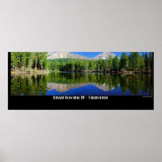 Lassen Volcanic National Park Posters