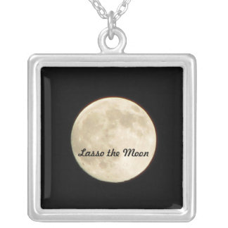 Lasso the Moon Necklace