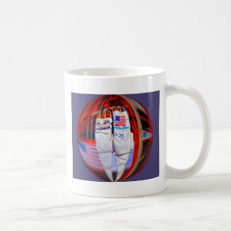 Last 9-11 Beams Coffee Mug