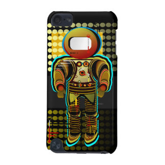 Last Astronaut iPod Touch (5th Generation) Cover