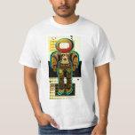 Last Astronaut Traveler T-Shirt
