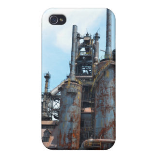 Last Bastion of Glory iPhone Case