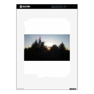 Last bit of energy iPad 2 skins