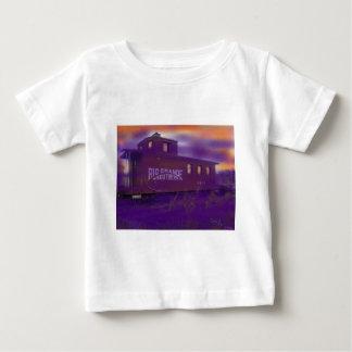 Last Call at Ridgway Baby T-Shirt
